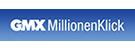 GMX Millionenklick